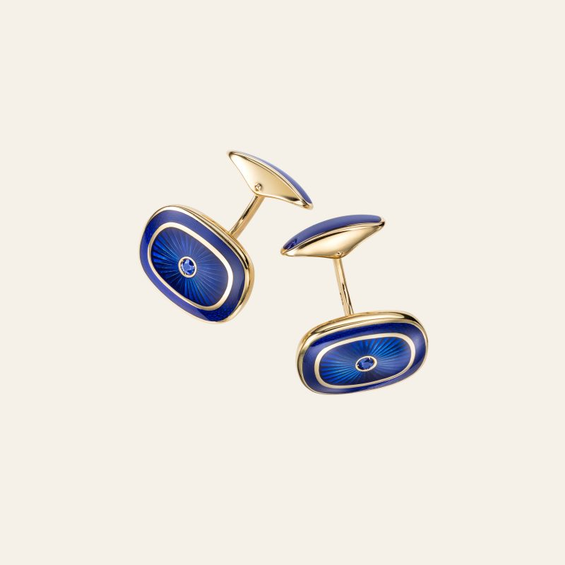 CUFFLINKS FOR HIM